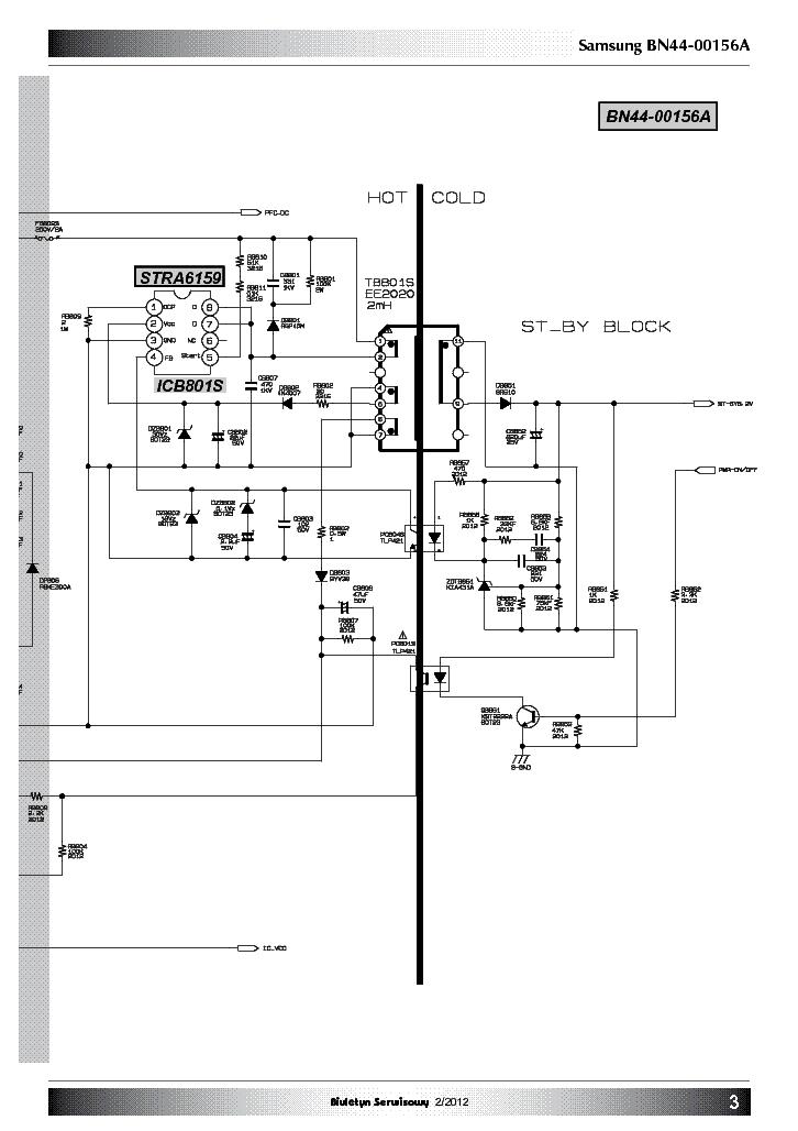 SAMSUNG BN44-00156A SCH Service Manual download
