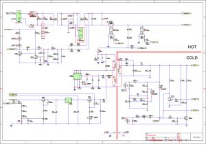 SAMSUNG BN4400159A DXP42W2 POWER BOARD Service Manual download, schematics, eeprom, repair