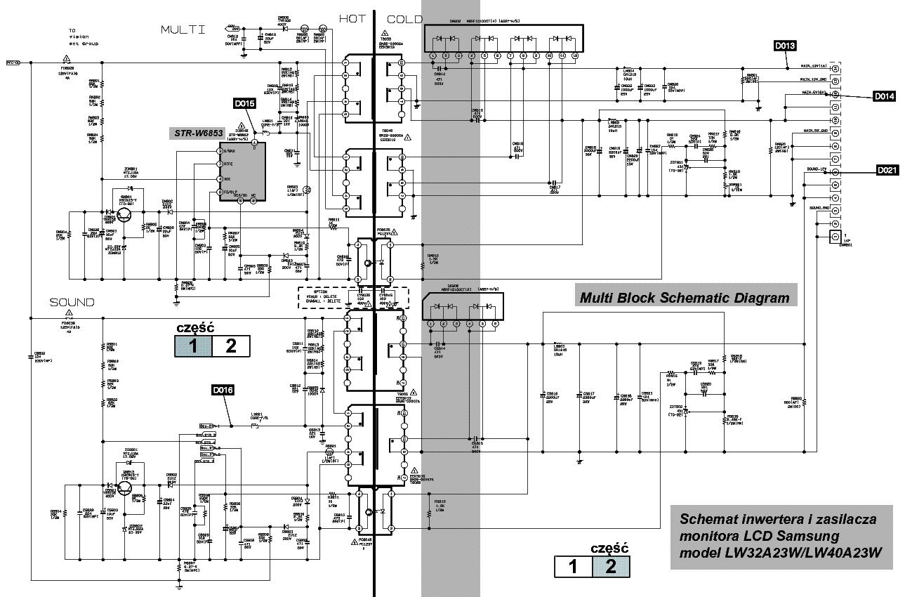 SAMSUNG BN94-00443B BN41-00256C SCH Service Manual