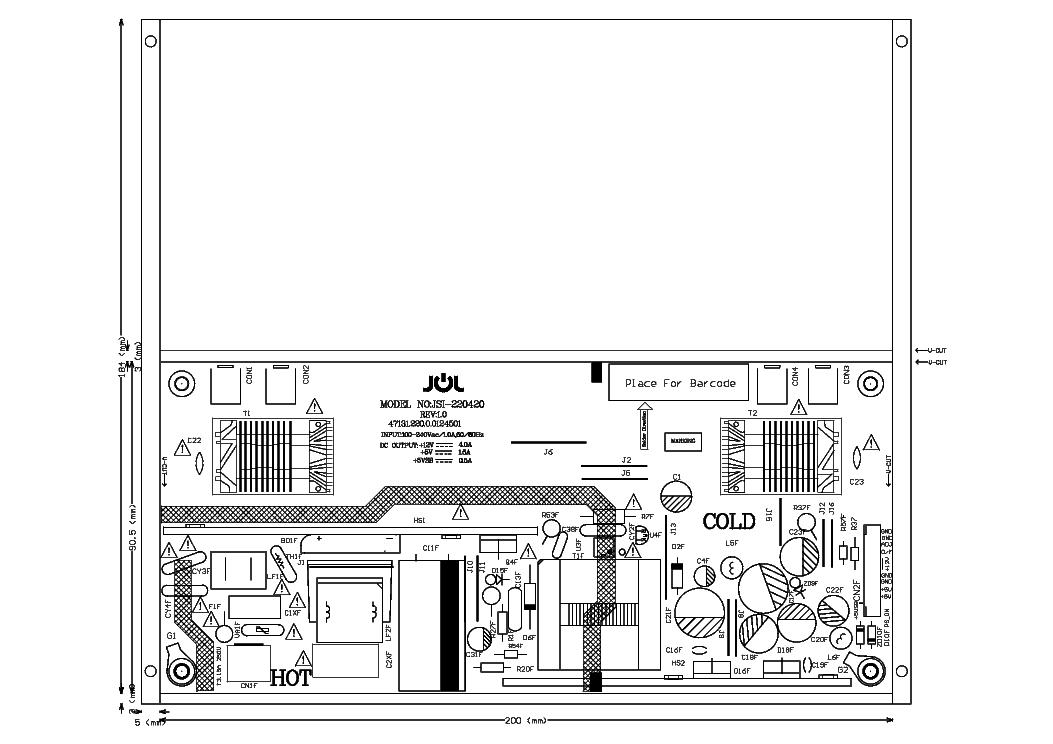 TCL 22E9B POWER-MODUL SCH Service Manual download