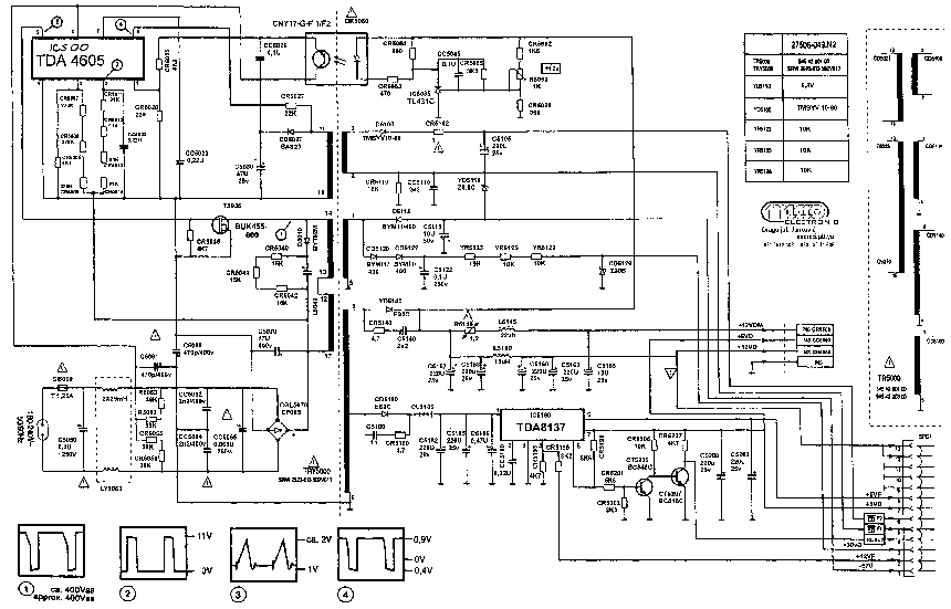 GRUNDIG Service Manual download, schematics, eeprom