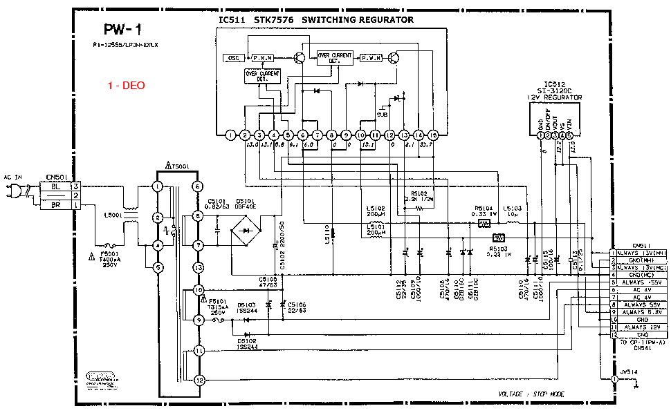 NOKIA ACP-12E CHARGER SCH Service Manual download