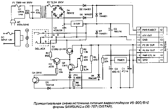 Tti Power Supply Service Manual