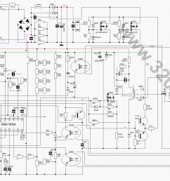 atx power supply schematic elektrotanyacom acbelapi4pc01atxdelta adp30ep rev b sch service manual download schematics  [ 2319 x 1199 Pixel ]