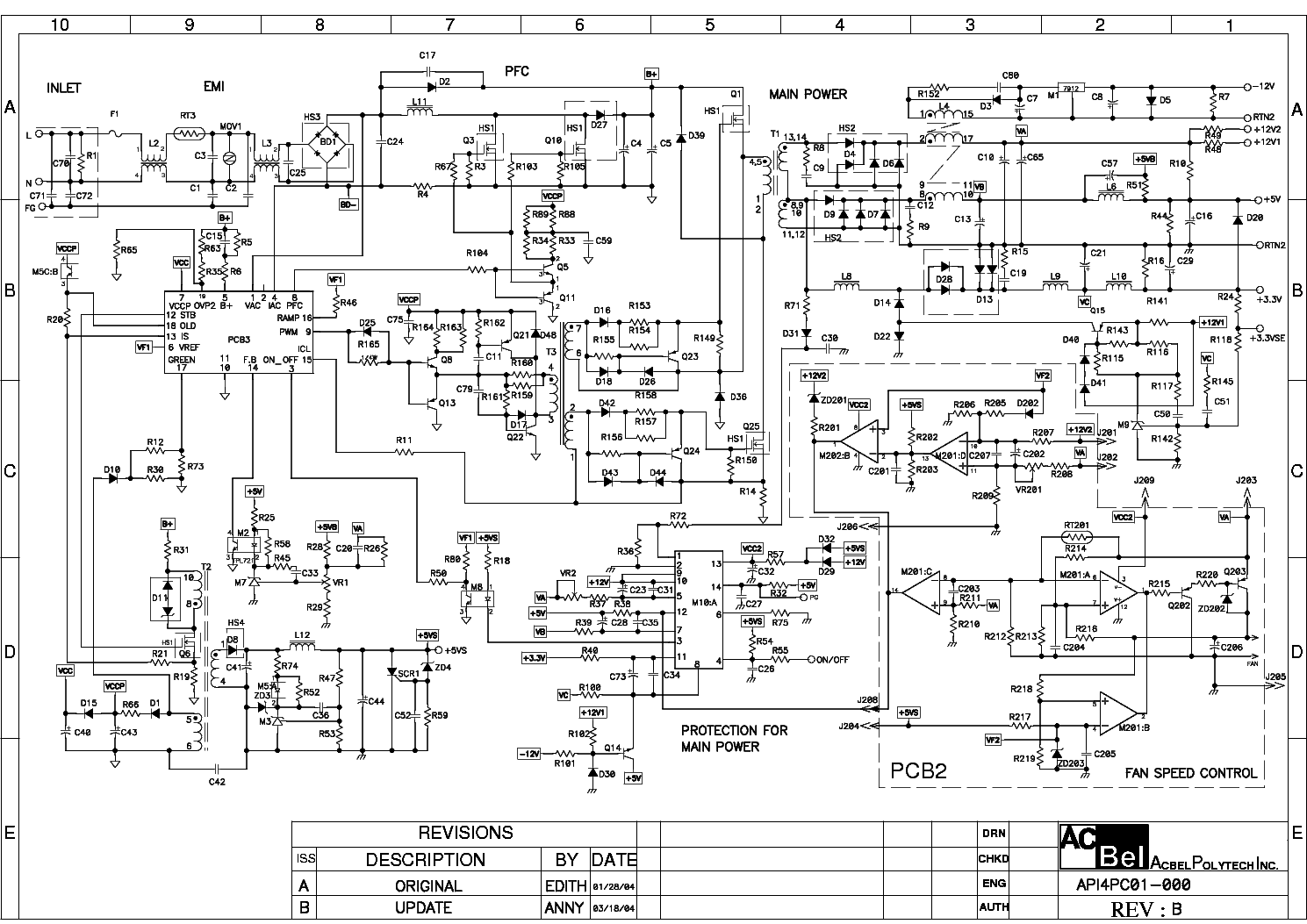 atx power supply wiring diagram nema l14 30r 4 wire trailer schematic
