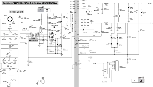 small resolution of dell power supply schematic wiring diagram user 3436 power supply schematic service manual free download schematics