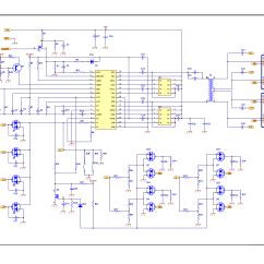 Simple Function Diagram Easy Origami Car Fsp043-2pi01h Dm0565r Mp1038 Sp8k3 Power Service Manual Download, Schematics, Eeprom, Repair ...