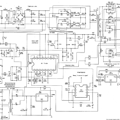 Atx Power Supply Wiring Diagram Kenworth T660 Diagrams Thermaltake Toughpower 750w Badcaps Forums