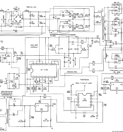 atx power supply schematic wiring diagram forward pc atx power supply schematic pdf atx 200 pc [ 2279 x 1666 Pixel ]