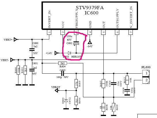 Mi a különbség a stv9379a és a stv9379fa között