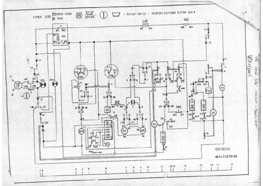 Whirlpool Awg 336 Manual Auto Electrical Wiring Diagram