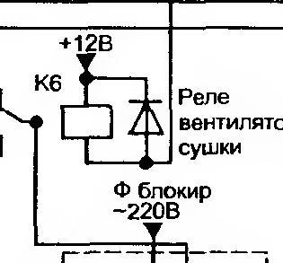Fagor innova FC-41 EV Normálhűtőtér kompresszora nem indúl