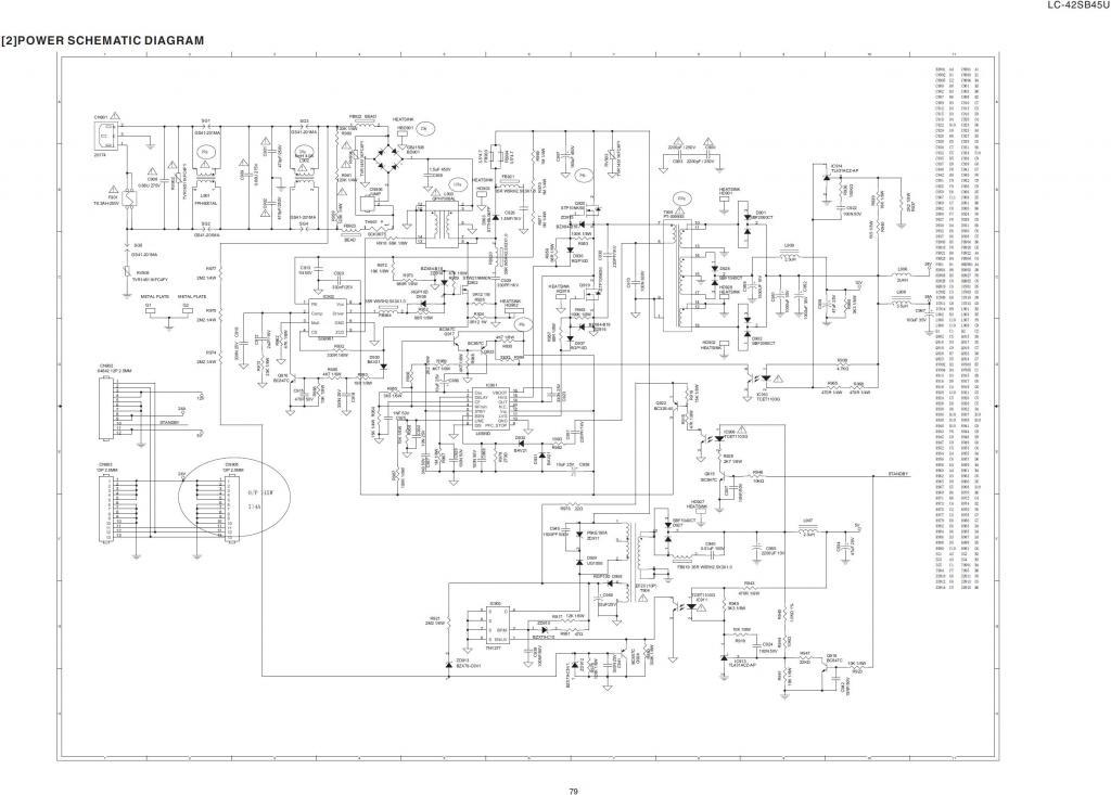 LG 32LG3000 lapos tv tápjához ötletet keresek