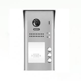 Interfon vanjska pozivna jedinica sa tri tipke IP54 Elektro Vukojevic