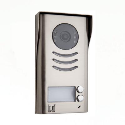 Vanjska jedinica video interfona DIGIT 2 tastera DT2 Elektro Vukojevic