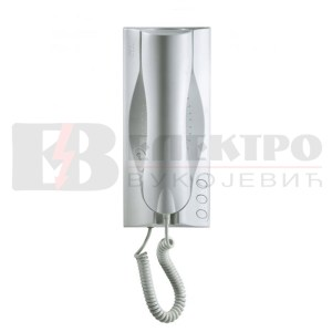 Urmet interfonska slušalica ATLANTICO 1133 Elektro Vukojevic