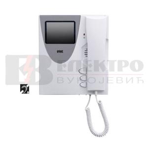 Urmet interfon monitor ARCO 1715/17