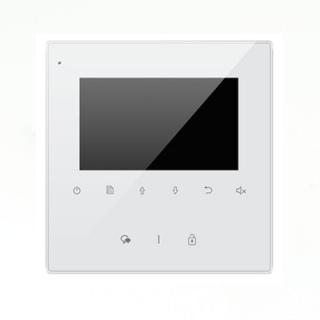 Videointerfonski monitor 4.3'' TFT hands-free Elektro Vukojevic