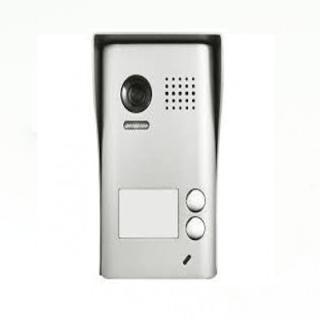 Interfon vanjska pozivna jedinica sa 2 tipke Elektro Vukojevic