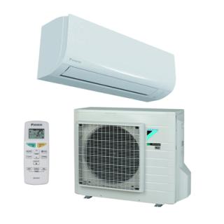 Klima uređaj inverter Daikin Sensira 2.5kW/2.8kW Elektro Vukojevic