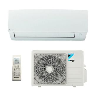 Klima uređaj inverter Daikin Sensira 2kW-2,50kW Elektro Vukojevic