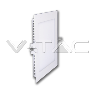 LED panel ugradni 15W 6000K 160x160x23 Elektro Vukojevic