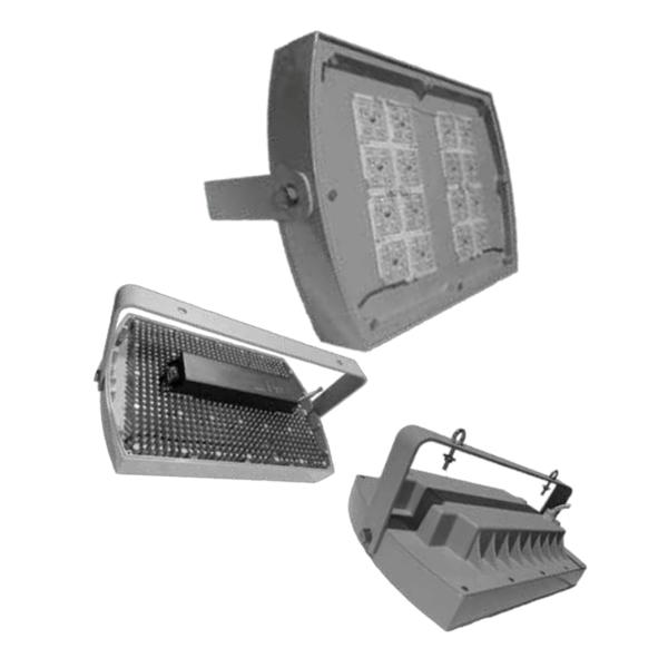 Industrijska LED svjetiljka 4x16 0,8A 150W Samsung Elektro Vukojevic