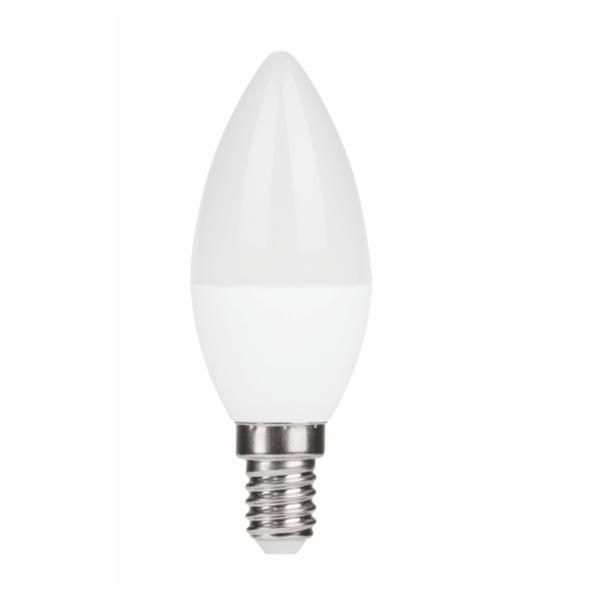 LED eco sijalica E14 7W C37 3000K Mitea Elektro Vukojevic