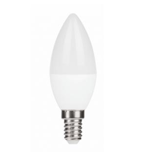 LED eco sijalica E14 7W C37 6500K Mitea Elektro Vukojevic