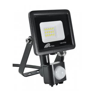 LED reflektor sa senzorom 10W 6500K 850lm Mitea Elektro Vukojevic