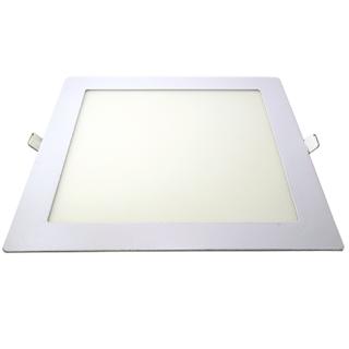 Panel LED 18W ugradni kvadratni 6400K Mitea Elektro Vukojevic