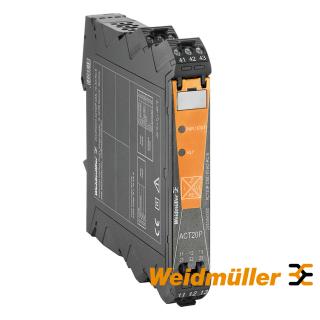 ACT20P-CML-10-AO-RC-S pretvarač 24VDC Weidmuller Elektro Vukojevic