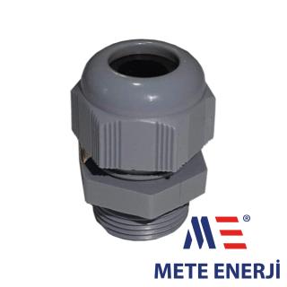 Uvodnica M32x1,5 IP68 Mete Enerji Elektro Vukojevic
