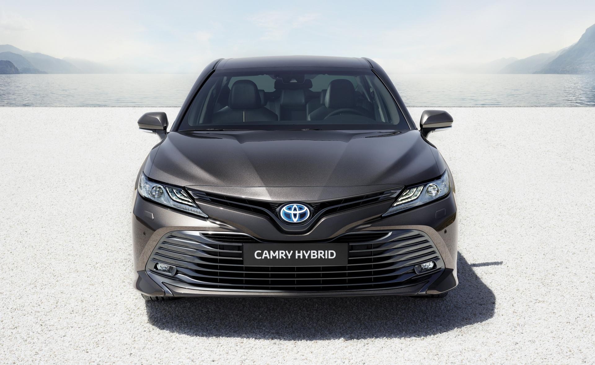 all new camry hybrid vellfire 2015 interior toyota 2019  oto jak wygląda następca