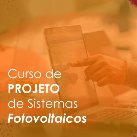 projetos de fotovoltaico
