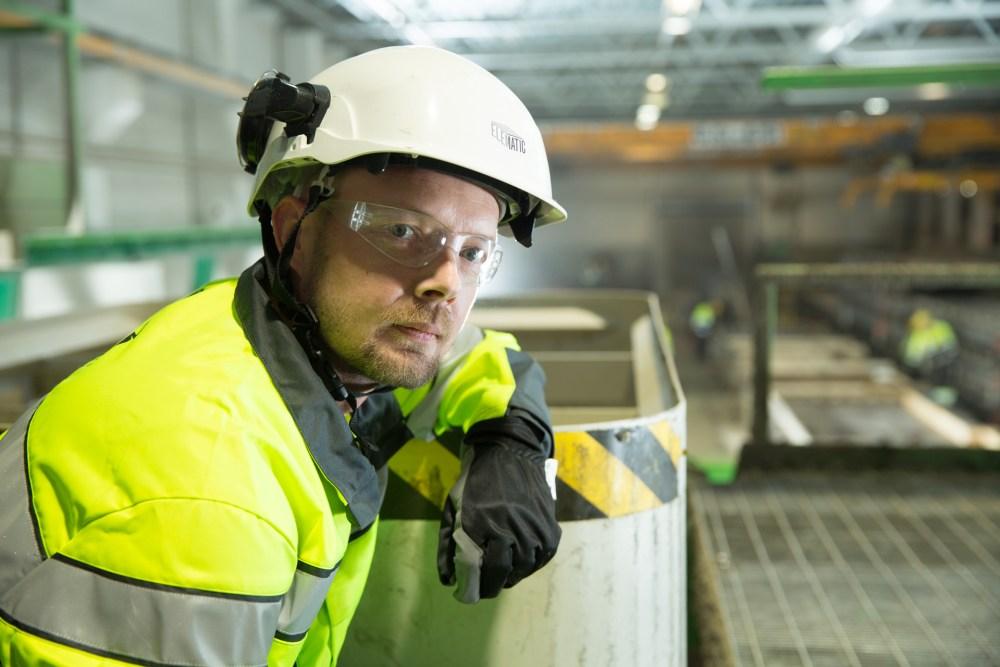 Janne Elomäki,Customer Support Engineer