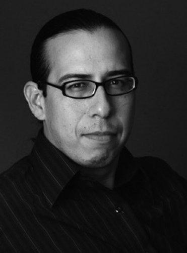 Gerardo Cruz-Grunerth - Detalle del autor - Enciclopedia de la Literatura  en México - FLM - CONACULTA