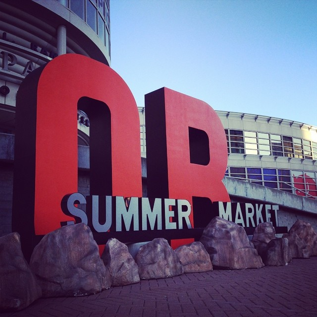 OR Summer Market