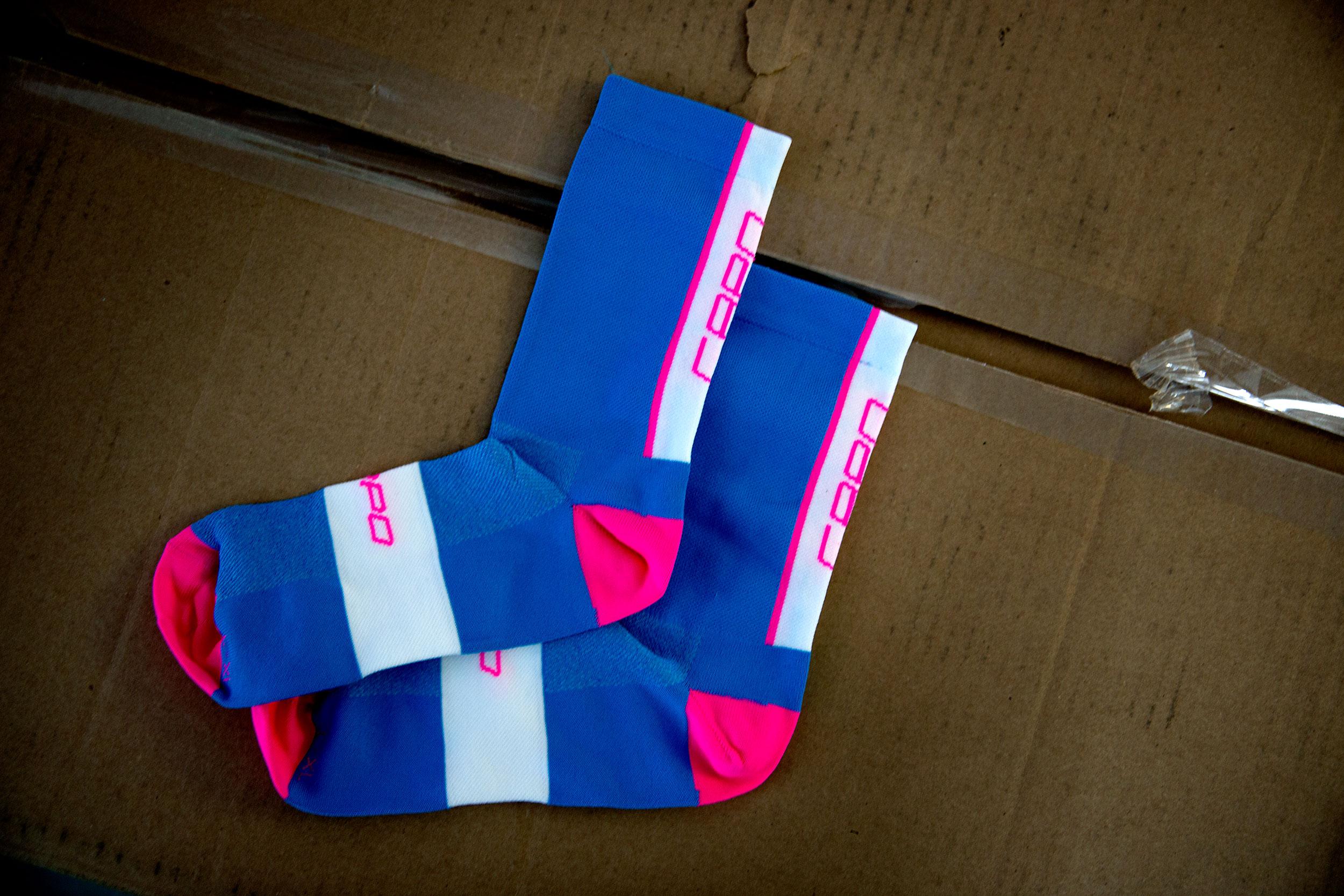 Capo Leggero SL socks