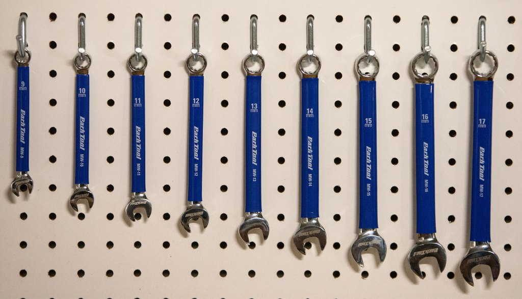 Park Tool. Photo: David Pierini/Element.ly