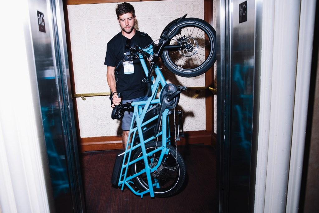 Tern GSD eCargo bike