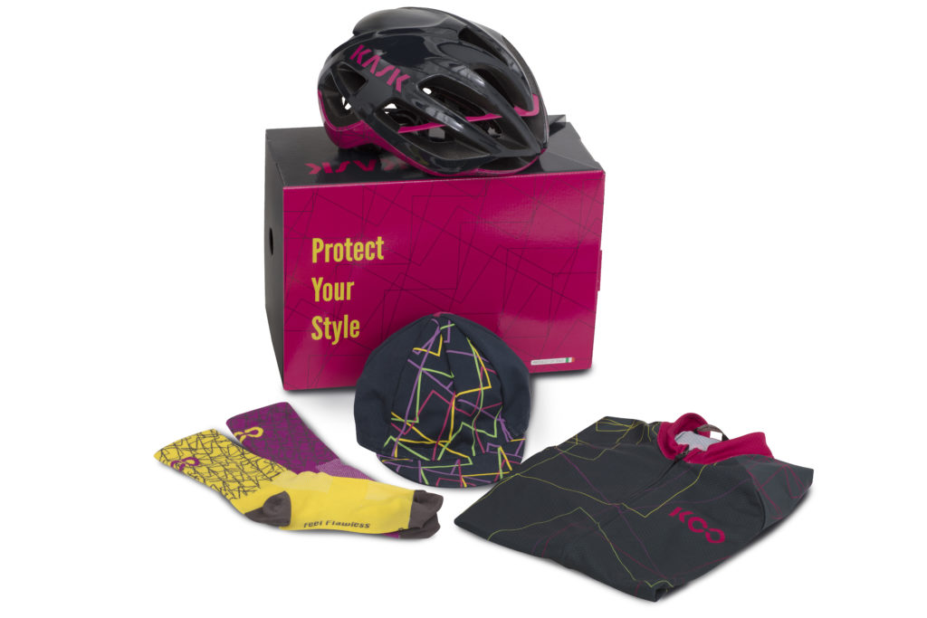 KASK Protect Your Style Kit