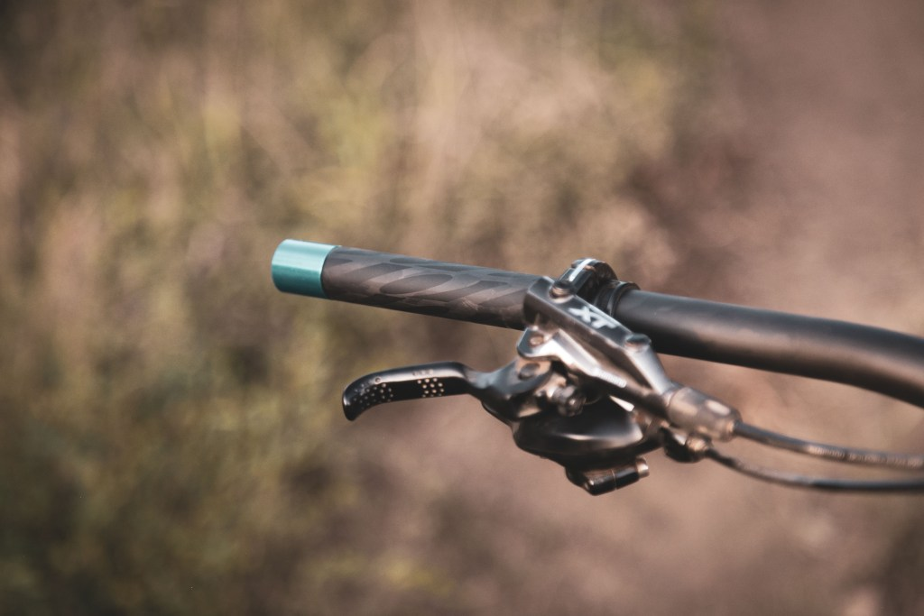 Ibis adjustable carbon handlebar Hi-Fi Lo-Fi