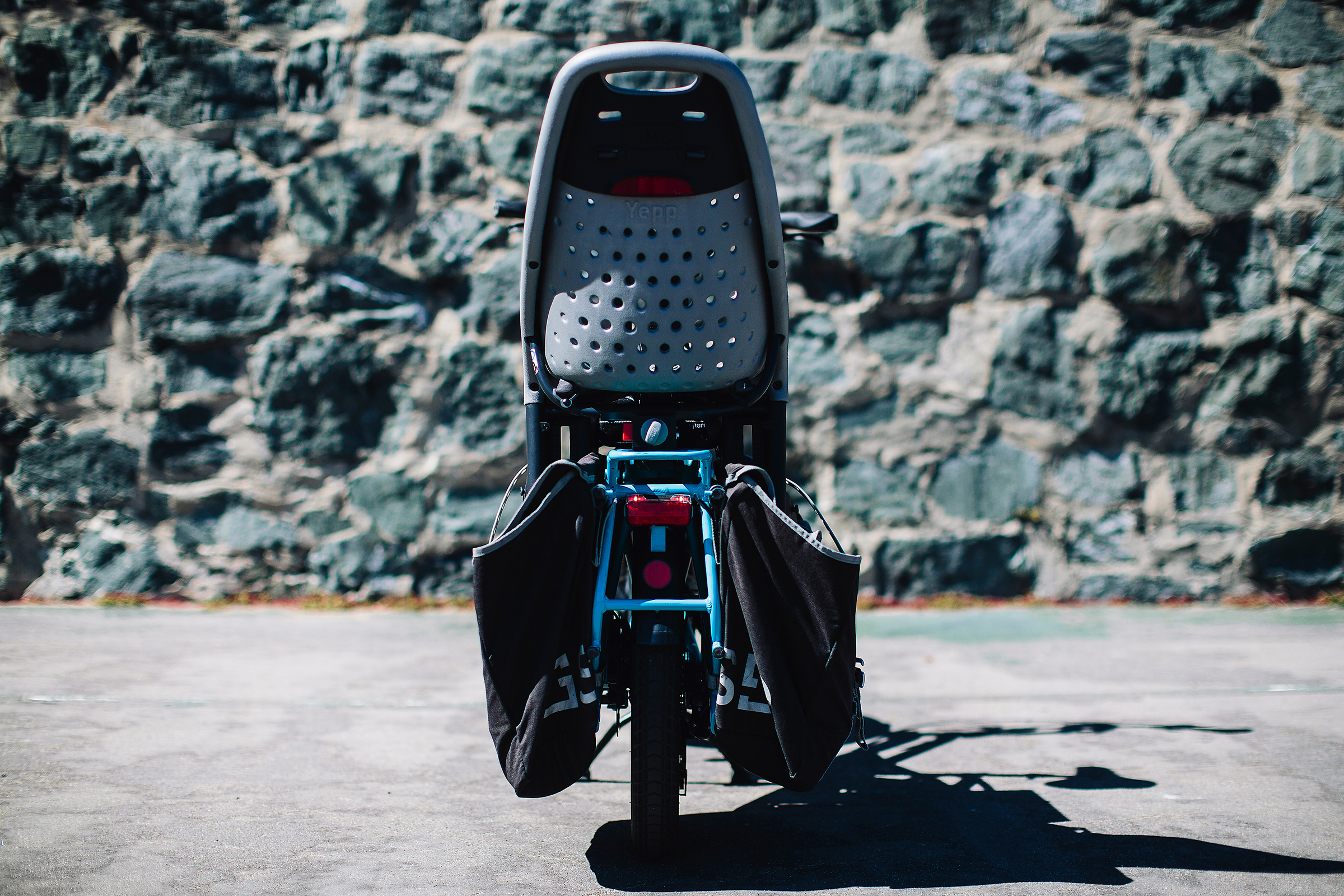 Tern GSD Cargo e-Bike review