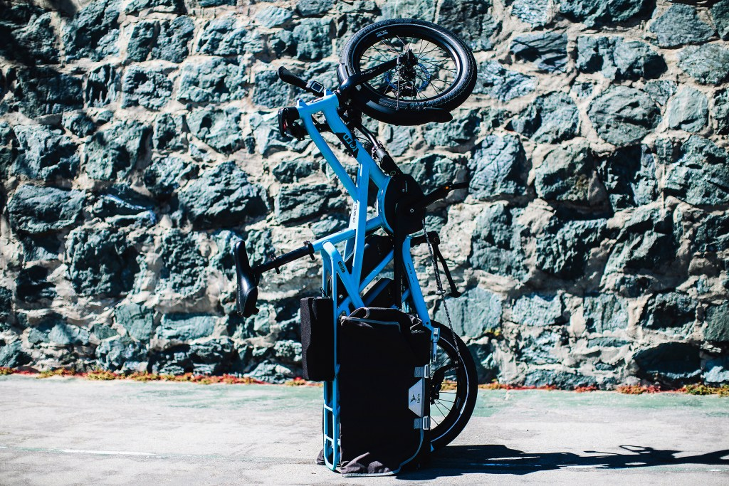 Tern GSD cargo e-bike review