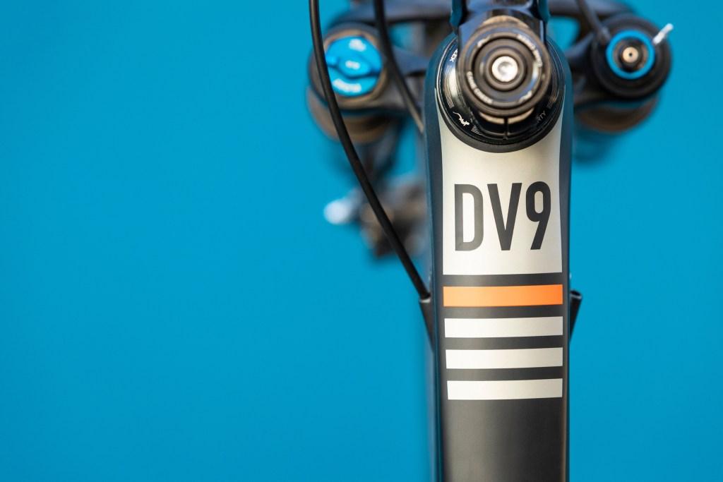 Ibis DV9 29er hardtail