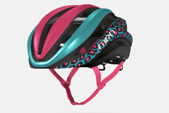 Giro Custom Sample 3