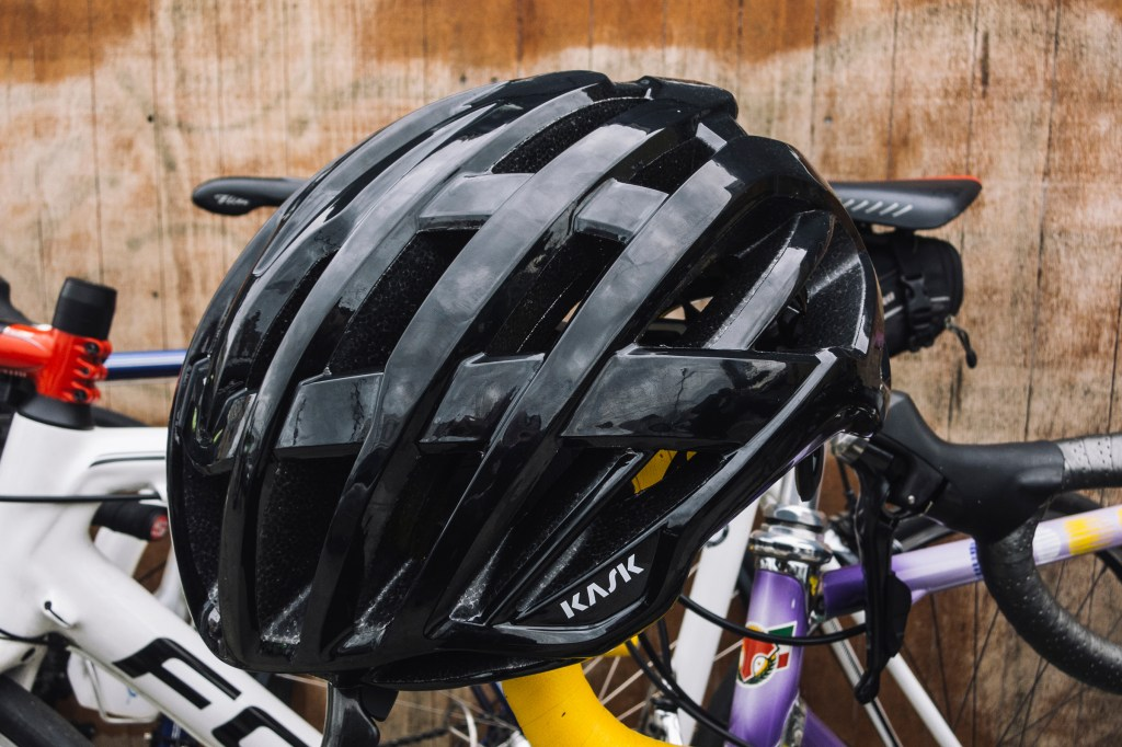Keep A Cool Head With The KASK Valergo 4ede61aee