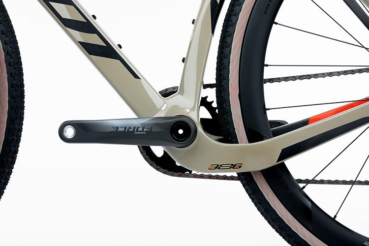 Pivot Cycles Vault Gravel Bike BB386
