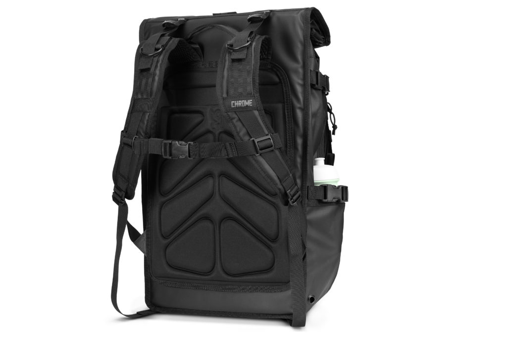 Chrome Industries Waterproof Barrage Freight Backpack